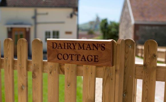 Dairymans Cottage