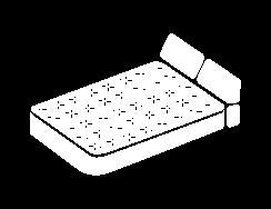 comfy matress