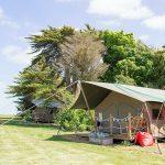Safari Tent Site