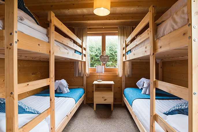 Wood Cabins Toms Eco Lodges Isle Of Wight Uk