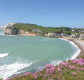 freshwater bay best swimming beach