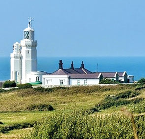 st catherines lighthouse niton