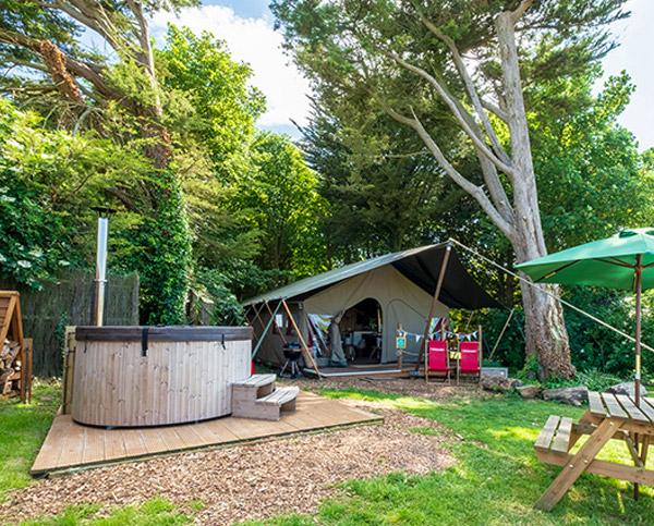 New-tents & New-tents - Toms Eco Lodges