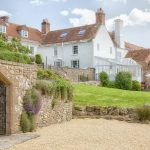 Tapnell Manor Isle of Wight